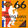 Swing Bass 66 Stainless Steel Hybrid 40 60 80 100