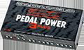 Pedal Power 3 Plus