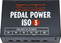 Pedal Power ISO-5