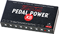 Pedal Power X8