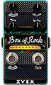 Box Of Rock Vexter Vertical