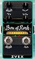 Box Of Rock Vexter Vertical
