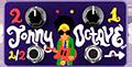 Jonny Octave