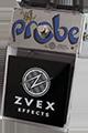 Wah Probe Vexter