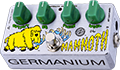 Woolly Mammoth Germanium Vexter